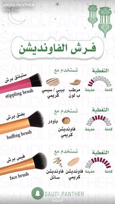 """There are lots of cosmetic business marketing mineral makeups by different names, however all variations of mineral makeup have a typical ingredient. They all consist of """"natural"""" minerals. Skin Makeup, Beauty Makeup, Makeup Brush Uses, Makeup Spray, Learn Makeup, Beauty Care Routine, Makeup Lessons, Simple Makeup, Makeup Cosmetics"""
