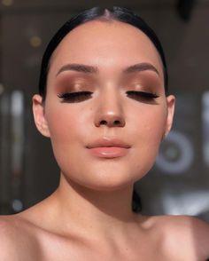 Nesta próxima semana você vai desvendar muitos truques no meu novo Curso Online #SEGREDOSDOESFUMADO #brigittecalegari #makeup