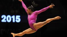 Meet Simone Biles, the 18-year-old US gymnast poised for stardom at Rio