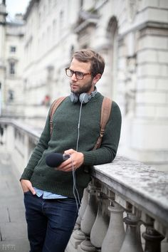Casual cool weekend outfit #men #style