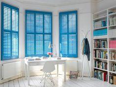 6 Inspiring Home Office Design Tips