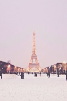one day. paris, france.