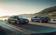 #BMW #B6 #ALPiNA #Edition #Biturbo #Coupe #Convertible