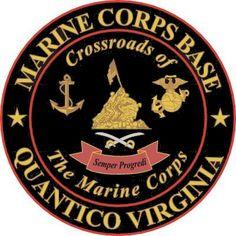 quantico | USMC Marine Corps Base Quantico, Virginia