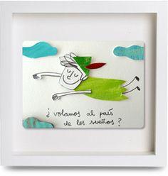 #arte Anna Llenas