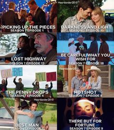 Heartland Seasons, Heartland Cast, Heartland Quotes, Ty And Amy, Funny Disney Memes, Healing Heart, Best Shows Ever, Tv Shows, Give It To Me