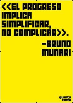 por Bruno Munari