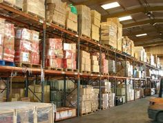 Supply chain uses warehouse software system as an integral part of inventory management in Australia