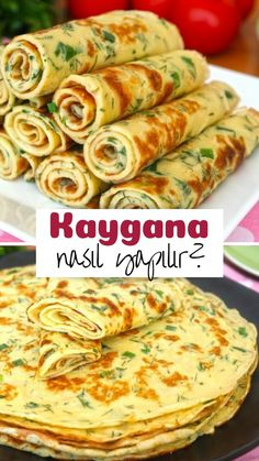 (videolu) – Nefis Yemek Tarifleri fiesta – Kahvaltılıklar – Las recetas más prácticas y fáciles Breakfast Items, Breakfast Recipes, Good Food, Yummy Food, Cooking Recipes, Healthy Recipes, Delicious Recipes, Turkish Recipes, Chicken Recipes