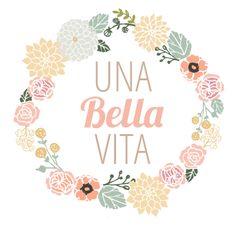 http://www.unabellavitablog.com