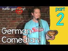 German Comedian – part II | ui. der blog.