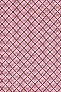 Plaid 9, L fabric by animotaxis on Spoonflower - custom fabric ...
