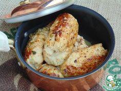 Рыбные колбаски под лимонно-мятным соусом ингредиенты