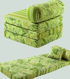 DIY Flip Chair from JoAnn Fabrics. PDF Instructions downloaded.  -CAB