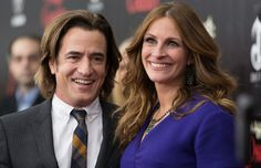 Julia Roberts Dermot Mulroney Photos: 'August: Osage County' Premieres in NYC — Part 3