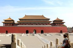 The Chinese Journals: How to experience Beijing in 2 days Beijing, Temple Of Heaven, Traffic Light, Plan Your Trip, World Heritage Sites, Travel Ideas, Journals, Tourism, Chinese