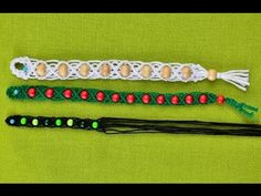 http://jewelry-crafts.wonderhowto.com/how-to/make-macrame-bracelet-with-beads-0148820/