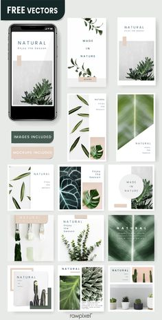 free social media templates and banners as well as vectors, PSD, mockups, and illustrations at Instagram Design, Instagram Mockup, Instagram Grid, Instagram Templates, Coffee Instagram, Instagram Posts, Crea Design, Graphisches Design, Layout Design