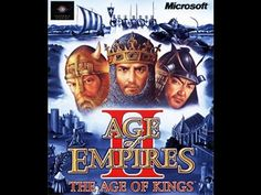 Eage of empire 2 william wallace.