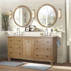 "Legion Furniture WLF6060 60"" Vanity – Inspired Baths"