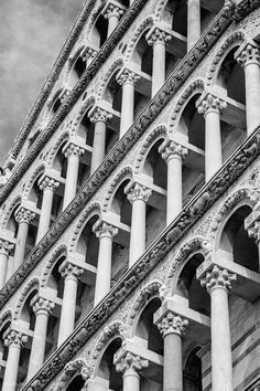 Pisa Tower   John Bencina Photography