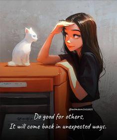 Cartoon Girl Drawing, Girl Cartoon, Girly Drawings, Digital Art Girl, Cartoon Art Styles, Anime Art Girl, Aesthetic Art, Cute Art, Character Art