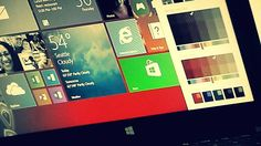 How the upgrade from Windows 8.1 Preview to the final RTM version works Windows 8, Finals, It Works, Final Exams, Nailed It