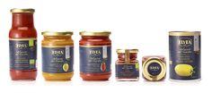 Elvea Selezione del Maestro — The Dieline - Branding & Packaging
