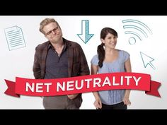 Why Net Neutrality Matters (And What You Can Do To Help)  |  WARNING: Some language and images may not be suitable for younger viewers.