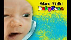 Best Funny Baby Face Ndaru Widhi | Kids Baby Fun