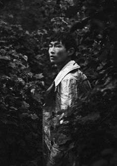 Sang Woo Kim for ELLE MAN Vietnam by Oliver Yoan and Steven Doan