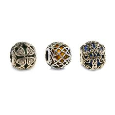 #Celtic #Dream #Charm #Set - Great value for the money! All charms are compatible with #Pandora, #chamilia, #trollbeads, #Ohmbeads, etc. #celticset #celticjewellery #irish #charm #irishjewellery #irishcharmset #irishbeads #celticbeads #celticcharms #irishcharms #irishgift #celticgift #jewelleryset