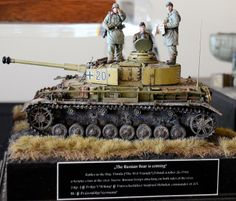 The Modelling News: Euro Militaire 2012 Pt.III - Military Vehicles