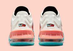 Nike lança tênis inspirado na Lola Bunny | We Fashion Trends Space Jam, Nike Lebron, Tune Squad, Nike Snkrs, Legacy Collection, Liner Socks, Tandem, Lebron James, Michael Jordan