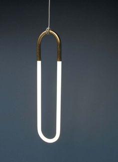 Reminds me of a paper clip #inspiringdesign #product #design