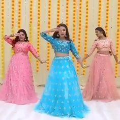 Indian Wedding Songs, Best Wedding Dance, Wedding Dance Video, Wedding Vows, Wedding Cakes, Wedding Rings, Wedding Ideas, Dance Choreography Videos, Dance Videos