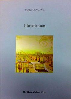Ultramarinos / Marco Paone ; [ilustracións, Carlos Pardo Vázquez] - Santiago de Compostela : Librería Follas Novas, 2014