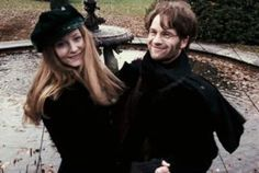 Lily & James Potter. RIP.