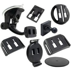 Arkon TT214 Travelmount Windshield Mount for TomTom by Arkon. $14.72. Arkon's TT214 Travelmount Windshield suction pedestal works with virtually ALL TomTom GPS devices on the market.  Custom fit adapter plates for your TomTom are included for a secure compatible fit with your specific GPS model.  TT214 includes Arkon's Travelmount Windshield suction mount and a 3M Adhesive Dashboard disk. The Travelmount Windshield pedestal is a compact, super strong windshi...