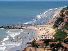 Marataízes - ES, Brasil