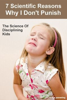 Interesting facts about discipline and punishment. See what science says about what the best disciplinary strategies are.