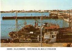 Puerto de Villacisneros de 1975.