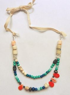 Anthropologie-ish necklace