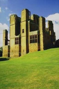 Kenilworth  Location: Warwickshire  Country: England