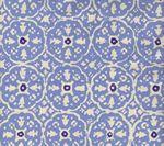 China seas wallpaper and fabric for crib skirt and pillow