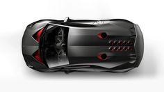 Lamborghini Sesto (limited edition)