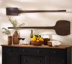 Antique Bread Paddles | Pottery Barn