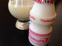 Faça 1 litro de Yakult Caseiro com Apenas 4 Ingredientes! É muita economia e sabor para toda a sua família! Experimente! Veja Também: Danoninho Caseiro Vej