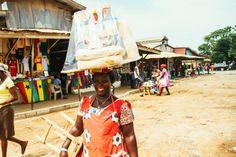 Wanderlust: Ghana   Free People Blog #freepeople