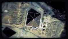 Energie: Et si la forme des pyramides était une clé?
